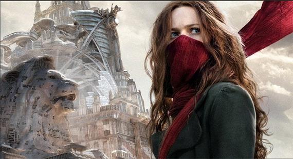 Το Mortal Engines έρχεται σύντομα στους κινηματογράφους (2)