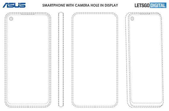 asus selfie patent2