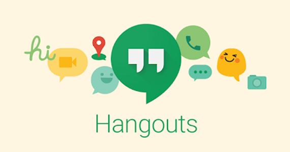 hangouts end