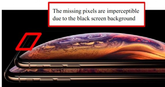 iphones false dimensions3
