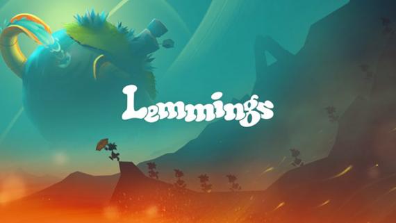 lemmings mobile