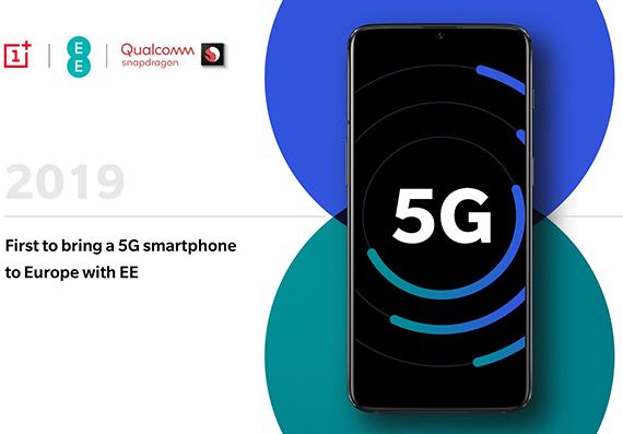 Το 5G OnePlus θα είναι $300 ακριβότερο από το 4G και το OnePlus 7 θα έχει επεξεργαστή Snapdragon 855