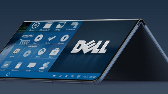Dell foldable 570px