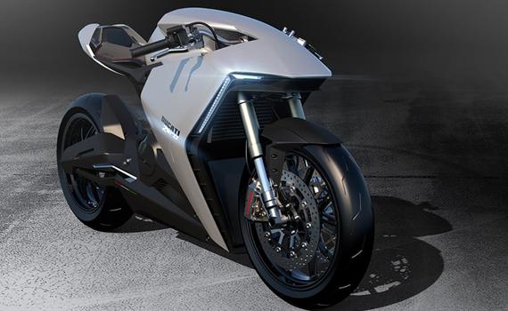 Ducati Electric 000