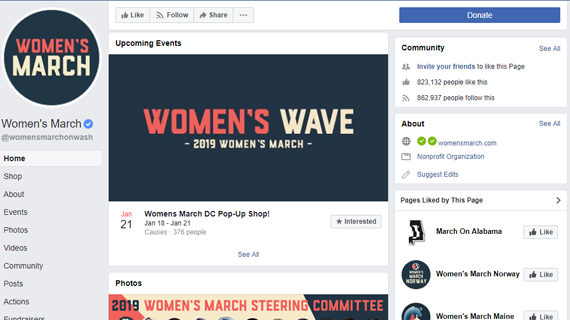 Facebook Community Actions 001