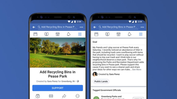Facebook Community Actions 002