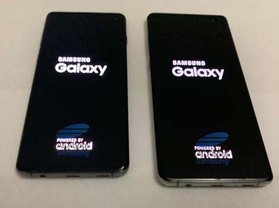 Galaxy S10 prototypes 2 570px