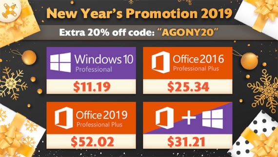 Goodoffer24 2019 new years eve offers