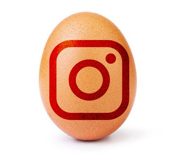 H a3ia tou Instagram egg 000