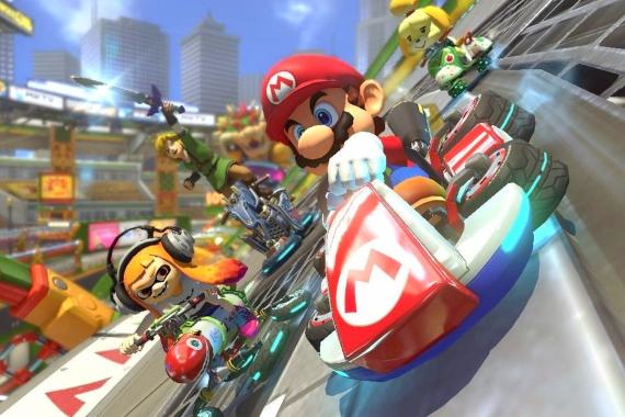 Mario Kart 570px