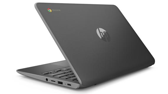 Nea HP Chromebooks000