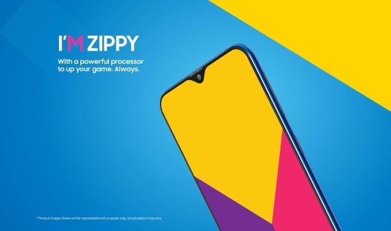 Samsung Galaxy M 2 570px
