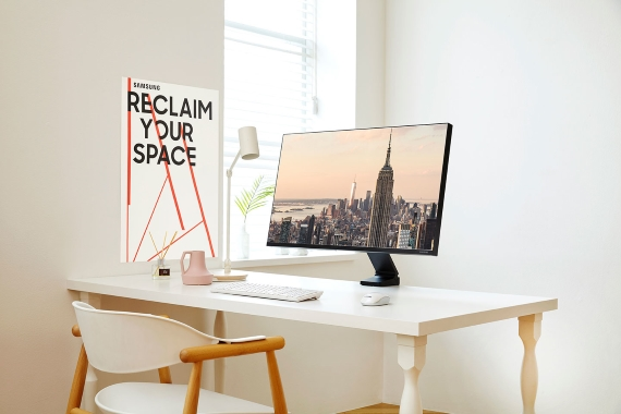 Samsung Space Monitor 2