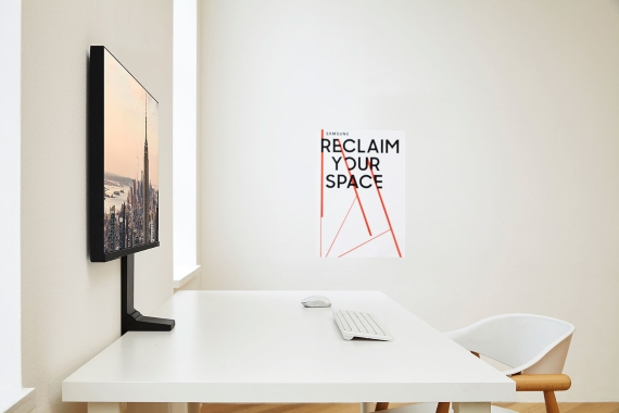Samsung Space Monitor 3