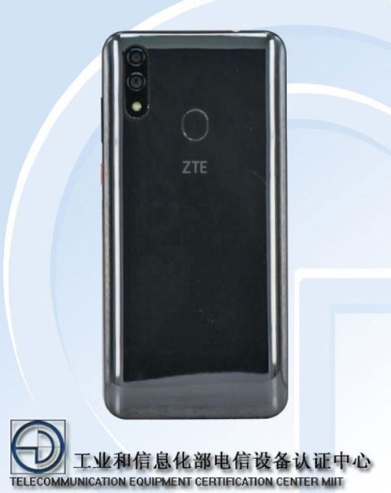 ZTE Blade V10 2 570px