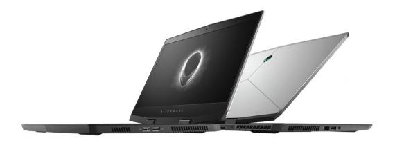 alienware m15 570px
