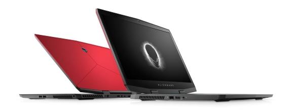 Η Dell ανακοίνωσε ελαφρύτερα και λεπτότερα Alienware gaming laptops [CES 2019]