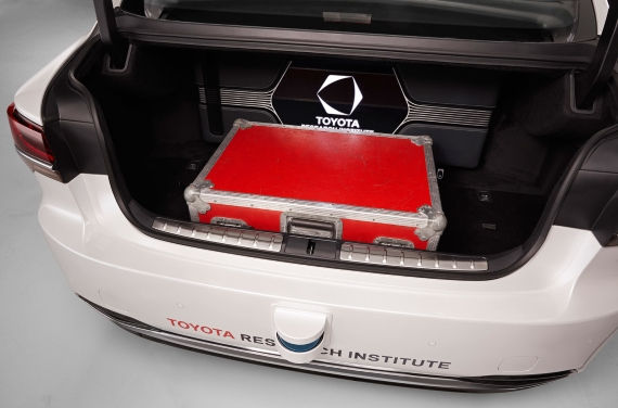 Toyota car 2