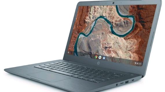 Η HP ανακοινώνει τα πρώτα Chromebook με AMD επεξεργαστές [CES 2019]
