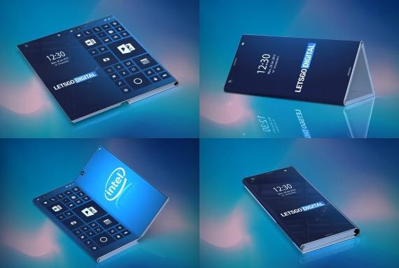 intel foldable smartphone 4 photos 570px