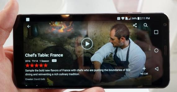 Huawei Mate 20 Pro και P20 Pro με Netflix HD and HDR υποστήριξη, μετά τα updates