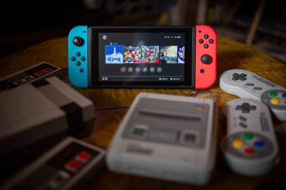 snes games at nintendo switch 570px