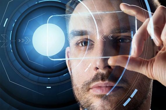 Η Sony φέρνει την αναγνώριση προσώπου μέσω laser στα smartphone