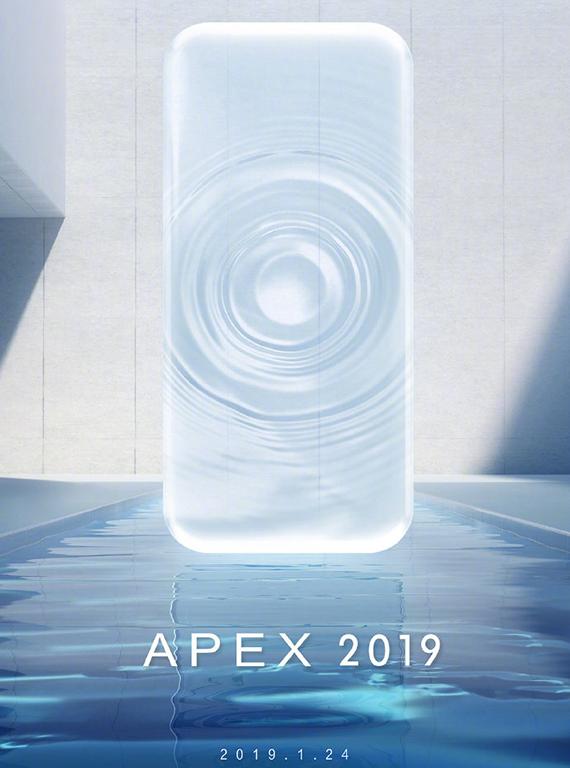 vivo APEX 2019 24 Ianouariou H parousiash 000