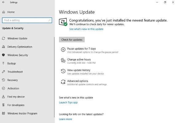 windows 10 update change 570px