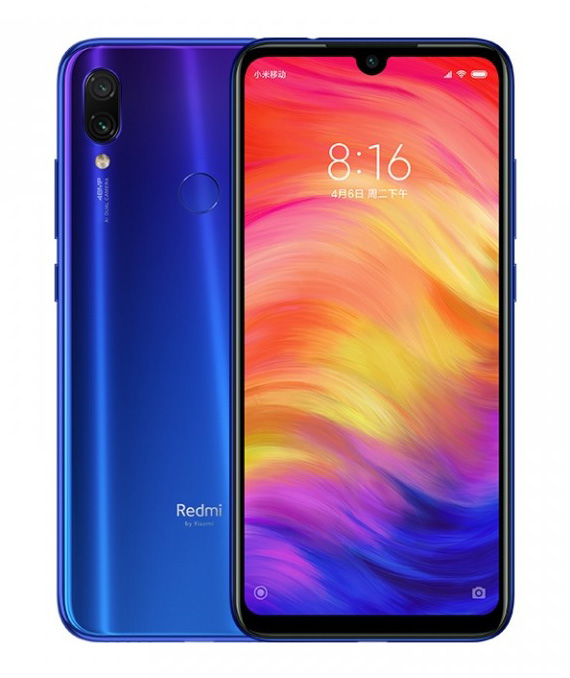 xiaomi redmi Note7 2