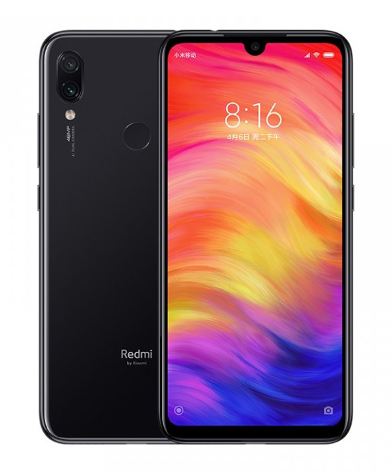 xiaomi redmi Note7 3