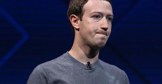 Το Facebook διαπραγματεύεται πρόστιμο πολλών δισ.