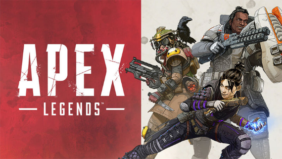 Ban σε 16.000 cheaters του Apex Legends