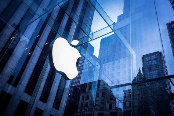 Η Apple εξαγόρασε Startup που αναπτύσσει voice apps