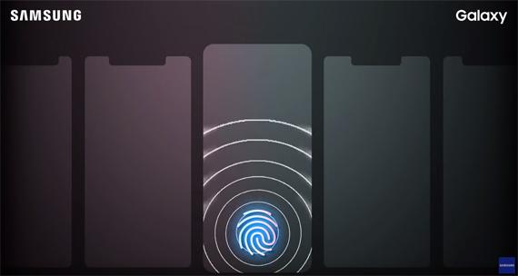 Samsung Galaxy S10: Θα έχει 4k selfie video και reverse wireless charging