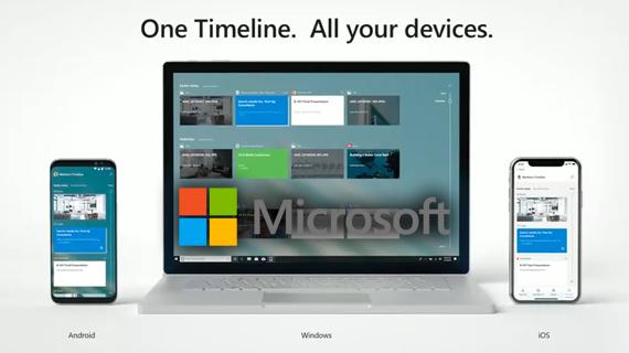 Web Activities: Microsoft Chrome extension για συγχρονισμό σε κάθε συσκευή