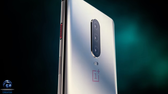 OnePlus 7: Θα έχει οθόνη all-screen punch-hole και σχεδόν καθόλου bezel