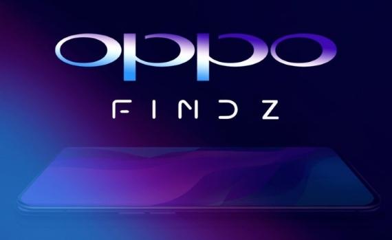 Oppo Find Z 570px