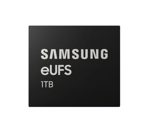 Το Samsung Galaxy S10+ θα κυκλοφορήσει και με 1TB;