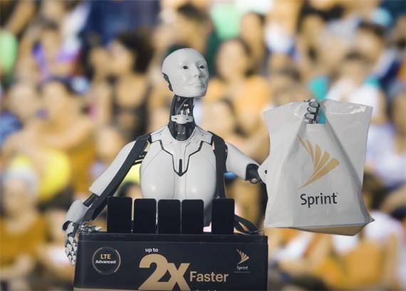 Super Bowl 2019 ads robot