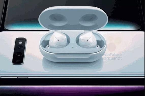 Νέα ασύρματα ακουστικά της Samsung κάνουν την εμφάνιση τους σε leak