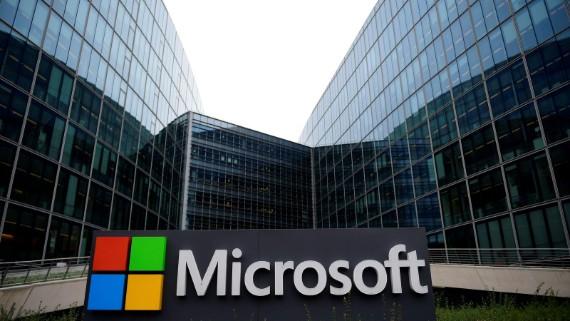 Η Microsoft ενισχύει την online προστασία της Ε.Ε