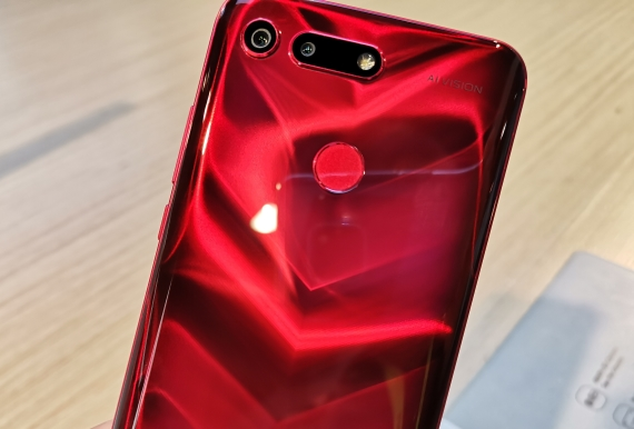 honor view 20 pro red back 570px
