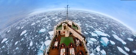 navigation north pole 570px