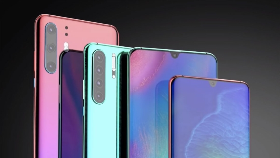 Huawei P30 Pro: Όλα όσα γνωρίζουμε μέχρι σήμερα