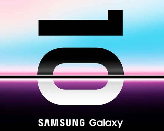 Samsung Galaxy S10: Κυκλοφορεί στις 8 Μαρτίου