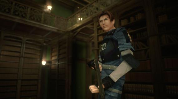 Resident Evil 2 Remake: Διαθέσιμα και δωρεάν τα κοστούμια του '98