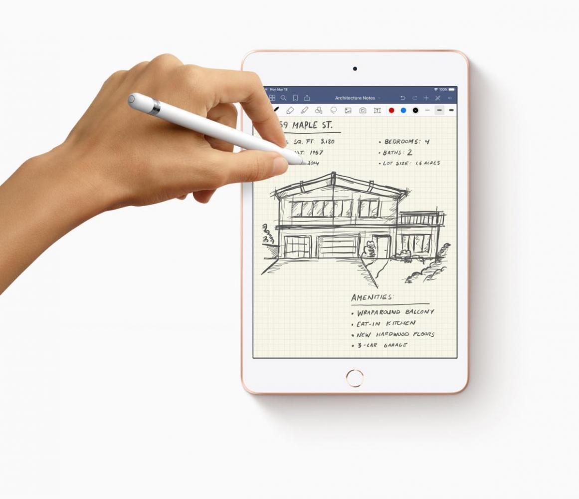 Θα αντικαταστήσει η Apple το iPad mini με ένα νέο iPhablet;
