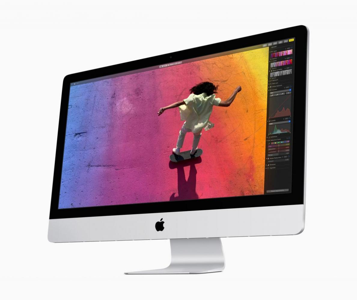 Νέοι iMac 2019: Με Intel Core i 9ης γενιάς και Retina οθόνη