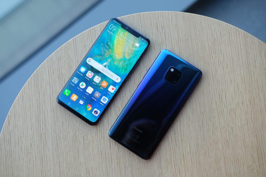 Το φθινόπωρο θα κυκλοφορήσει το Huawei Mate 30